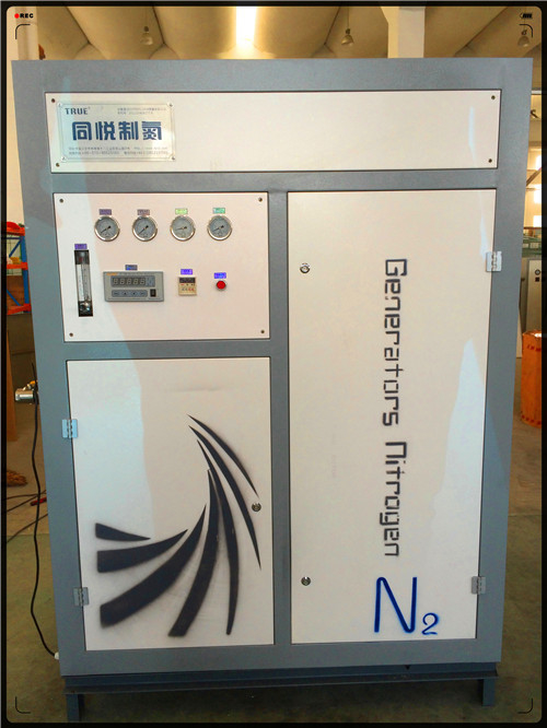 3Nm3/H 90% High Purity Industrial Oxygen Generator With Oxygen